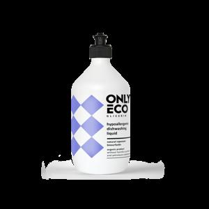 OnlyEco Hypoalergenní prostředek na nádobí (1 l) bez parfemace