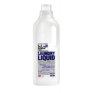 Bio-D Tekutý prací gel s vůní levandule (1 l) - AKCE