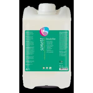 Sonett Odstraňovač vodního kamene (10 l) na bázi kyseliny citronové