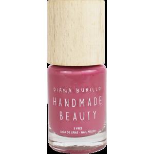 Handmade Beauty Lak na nehty 5-free (10 ml) - Almond