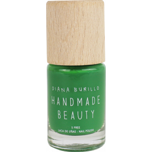 Handmade Beauty Lak na nehty 5-free (10 ml) - Avocado