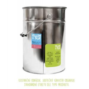 Yellow&Blue Změkčovač vody (kbelík 15 kg) pro účinné praní v tvrdé vodě