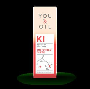 You & Oil KI Bioaktivní směs - Porucha spánku (5 ml) uleví od nespavosti