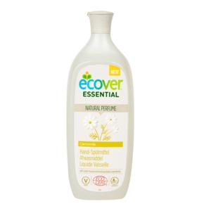 Ecover Essential Přípravek na mytí nádobí (1 l) - heřmánek s certifikací ecocert