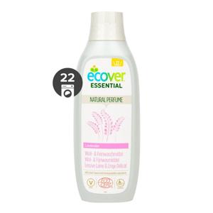 Ecover Essential Prací gel na jemné prádlo s levandulí (1 l) s certifikací ecocert