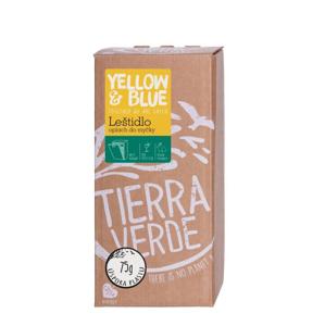 Yellow&Blue Leštidlo (oplach) do myčky (2 l) bez optických zjasňovačů