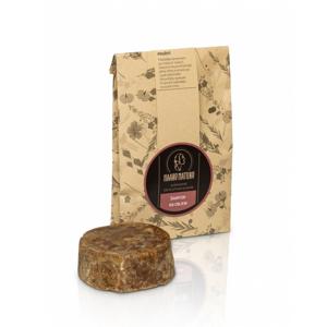 Haaro Naturo Tuhý šampon na objem (50 g) pro jemné a normální vlasy
