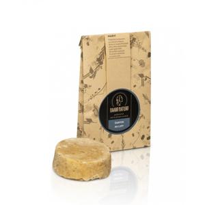 Haaro Naturo Tuhý šampon proti lupům (50 g) s nimbovým a konopným olejem
