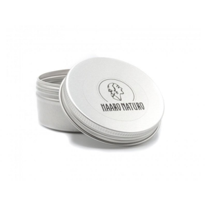 Haaro Naturo Hliníková krabička na 50 g šampon k uchování a převážení šamponu