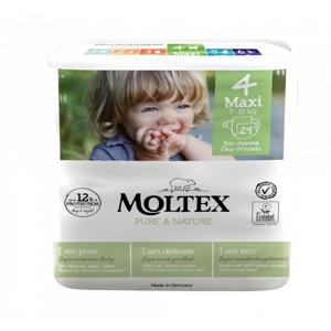 Moltex Ekoplenky Pure & Nature - Maxi (7-18 kg) (29 ks)