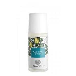 Nobilis Tilia Deodorant roll-on - citron (50 ml) s unikátním pozvolným účinkem