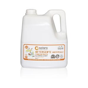 Officina Naturae Extra koncentrovaný univerzální čistič - bez parfemace (4 l)