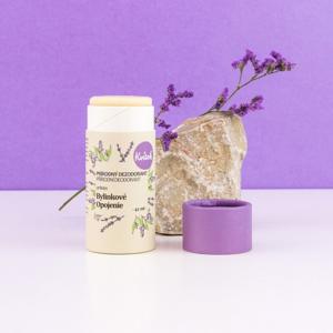Kvitok Tuhý deodorant Bylinkové opojení (42 ml) účinný až 24 hodin