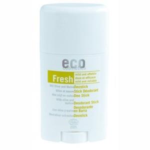 Eco Cosmetics Tuhý deodorant BIO (50 ml) - Sleva