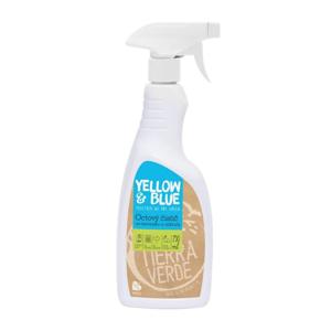 Yellow&Blue Octový čistič ve spreji (750 ml) - Sleva
