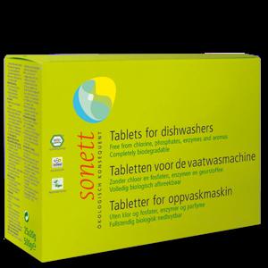Sonett Tablety do myčky (25 ks) - Sleva