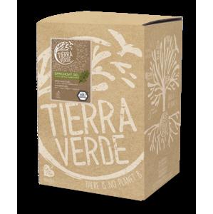 Tierra Verde Osvěžující sprchový gel s vavřínem (5 l)