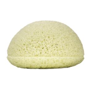 Kongy Konjaková houbička - zelený jíl - Sleva