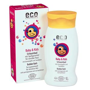 Eco Cosmetics Baby Dětská bublinková koupel BIO (200 ml) - Sleva
