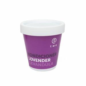 Two cosmetics Kondicionér proti lupům Lovender (200 ml) - Sleva