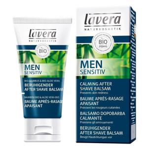 Lavera Balzám po holení Sensitive BIO (50 ml) - Sleva