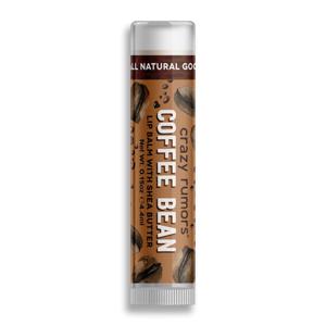 Crazy Rumors Balzám na rty Coffee Bean (4,4 ml) favorit kafoholiků