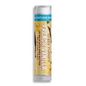 Crazy Rumors Balzám na rty French Vanilla (4,4 ml) vanilka pro klasiky