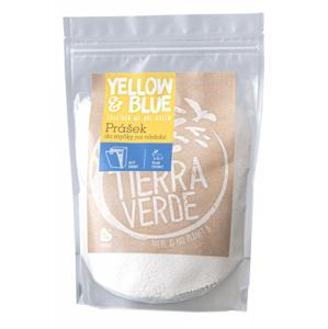 Yellow&Blue Prášek do myčky na nádobí (sáček 1 kg) - Sleva