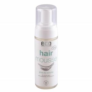 Eco Cosmetics Tužící pěna na vlasy BIO (150 ml) - Sleva