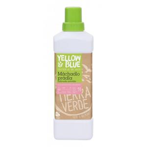 Yellow&Blue L'vandu love - máchadlo prádla (1 l) šetrnější náhrada aviváže