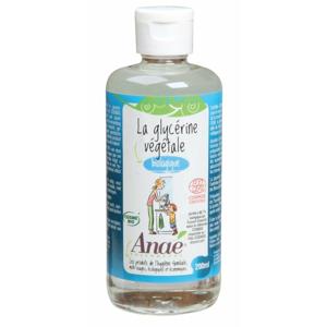 Anaé by Ecodis Rostlinný glycerin BIO (200 ml) - Sleva