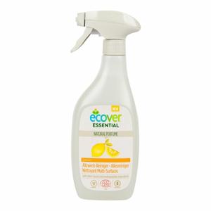 Ecover Essential Multifunkční čisticí sprej s rozprašovačem (500 ml) - Sleva