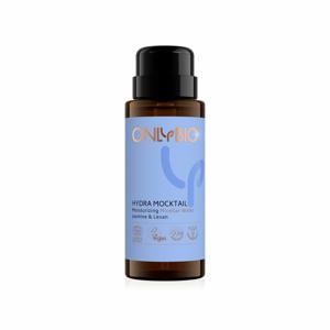 OnlyBio Hydratační micelární voda Hydra Mocktail (300 ml) s jasmínem a levany