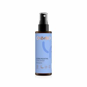 OnlyBio Energizující tonikum ve spreji Hydra Mocktail (100 ml) s jasmínem a aloe