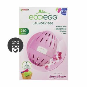 Ecoegg Prací vajíčko s vůní jarních květů - na 210 pracích cyklů - Sleva