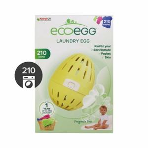 Ecoegg Prací vajíčko bez vůně - na 210 pracích cyklů - Sleva