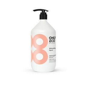 OnlyEco Prostředek na nádobí (1 l) - Sleva