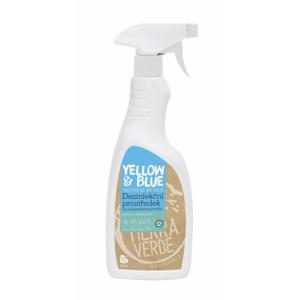 Yellow&Blue Dezinfekční prostředek na omyvatelné povrchy (sprej 750 ml)