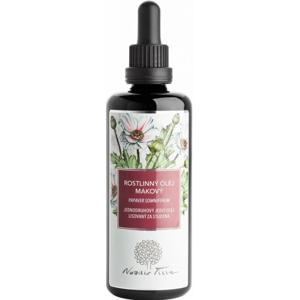 Nobilis Tilia Makový olej (100 ml) regenerace pro pokožku i mysl