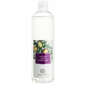 Nobilis Tilia Pleťová voda citron-grep (500 ml) pro normální až mastnou pleť