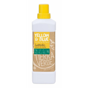 Yellow&Blue Leštidlo (oplach) do myčky (1 l) - Sleva