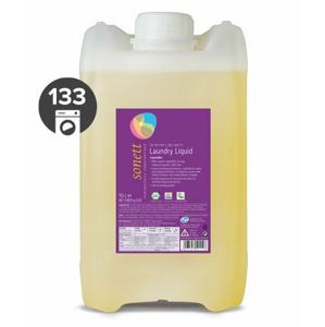 Sonett Univerzální tekutý prací gel na bílé i barevné prádlo BIO (10 l) - Sleva
