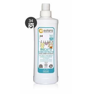 Officina Naturae Extra koncentrovaný gel na praní v ruce i pračce BIO (1 l) - Sleva