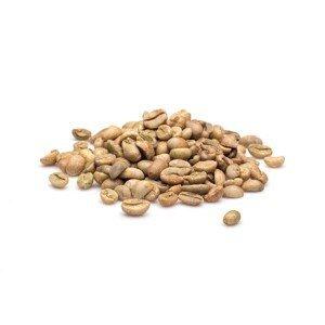 Zelená káva ŠTÍHLÁ LINIE, 50g