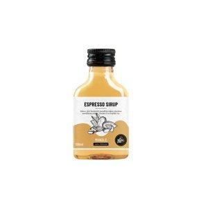 ESPRESSO SIRUP MANDLE - 100 ml