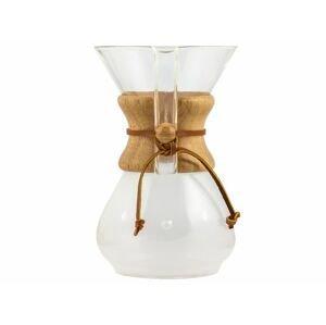 Překapávače kávy, drippery