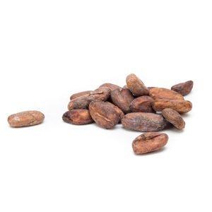 VENEZUELA SUR DEL LAGO SUPERIOR - kakaové boby nepražené, 250g