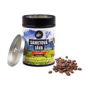 SAMETOVÁ JÁVA - dárková dóza 200 g