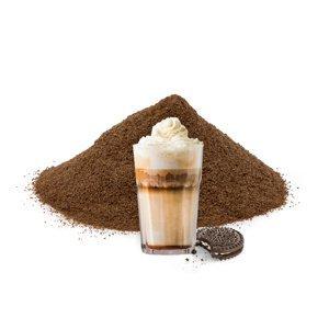 FRAPPE COOKIES - rozpustná káva, 500g