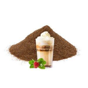 FRAPPE JAHODA - rozpustná káva, 1000g